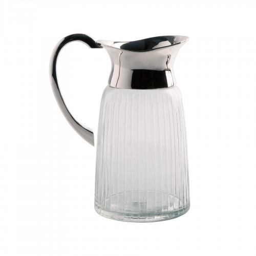 Grooves water jar