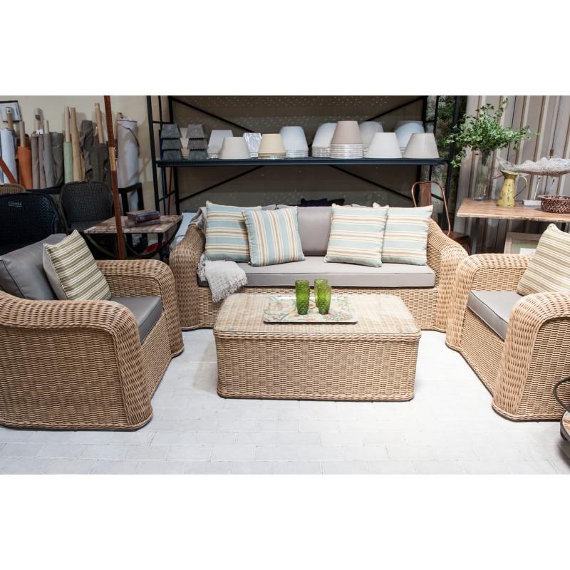Cuzco armchair