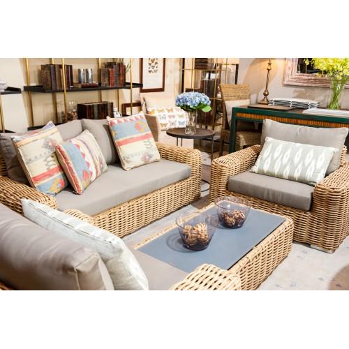 Montreal armchair