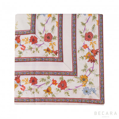 Small Corsica Country tablecloth