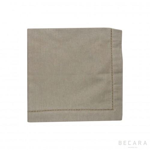 Thyme individual napkin