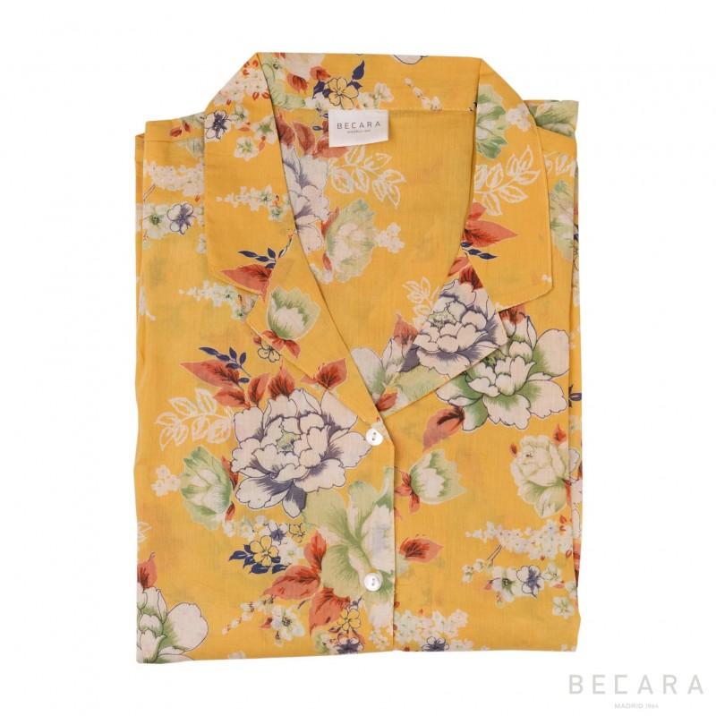 Mango Magnolia pijama