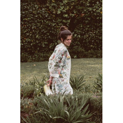 Kimono/Bata Sardinia Country - BECARA