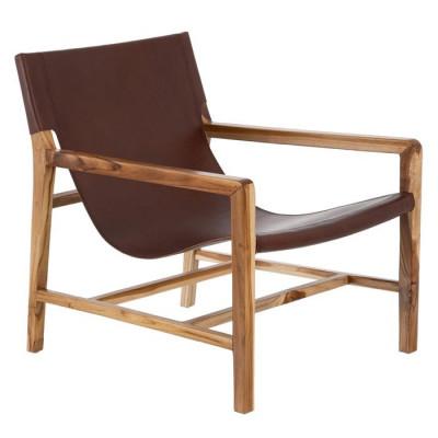 Neckar armchair
