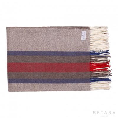 Scottish mink blanket