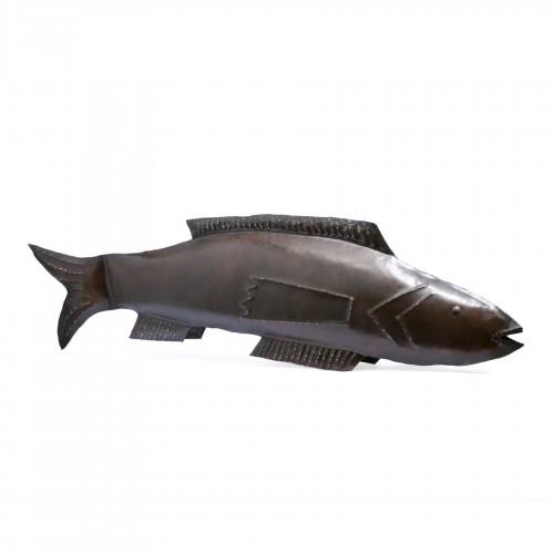 Pez de hierro extra grande - BECARA
