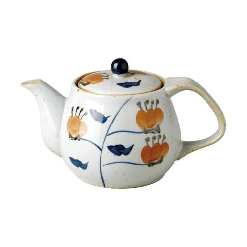 Imari teapot