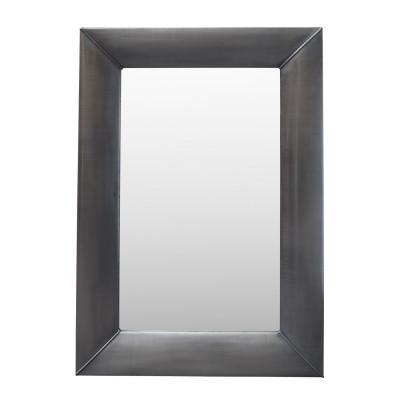 84x121cm metal mirror