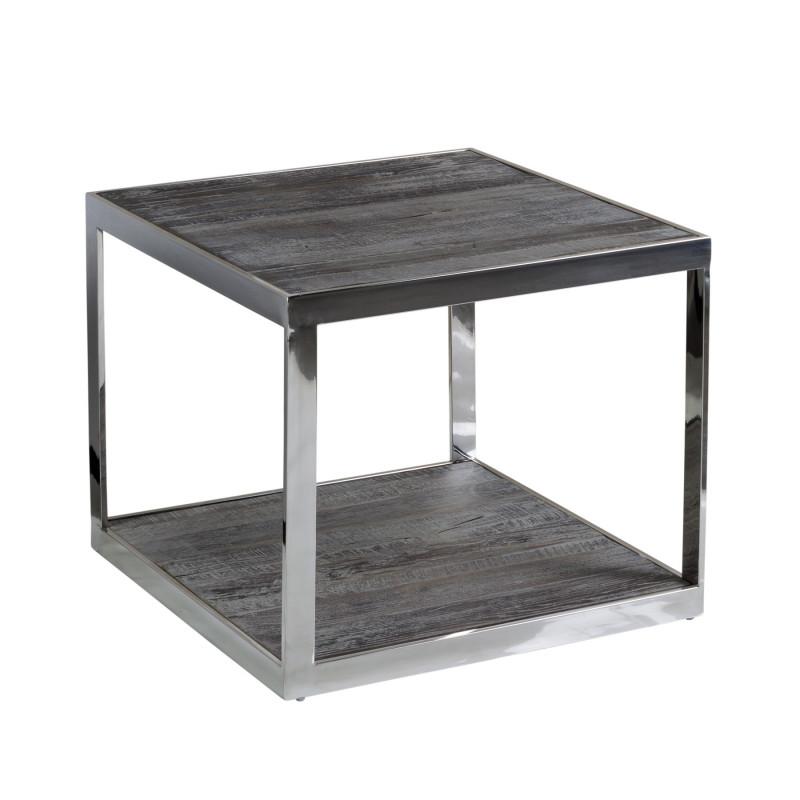 DEAN STEEL TABLE 60X60X50
