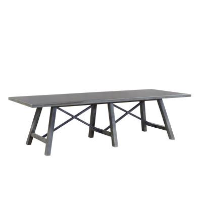 BURT TABLE