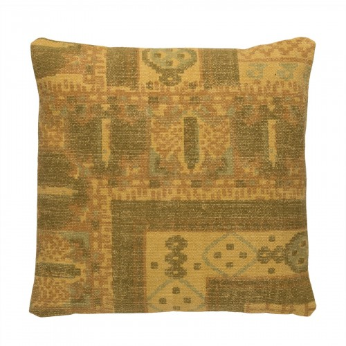 55x55cm olive durry cushion