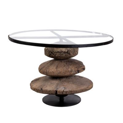 Ø120cm Corfu dining table