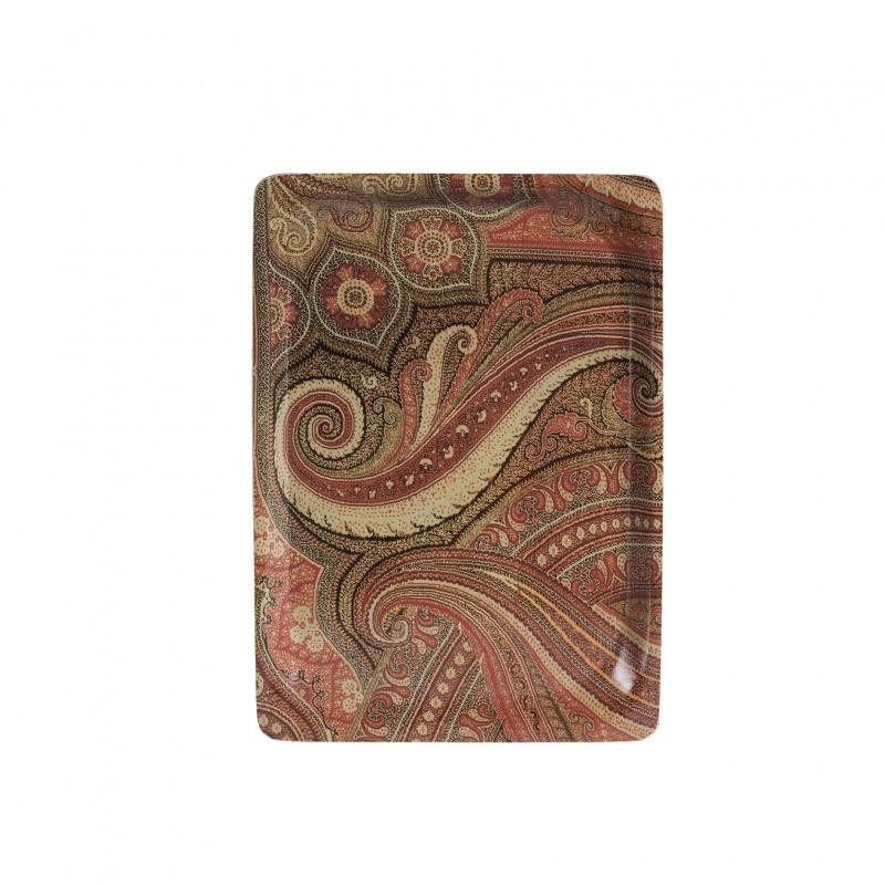 Bandeja cashmere antique pequeña - BECARA