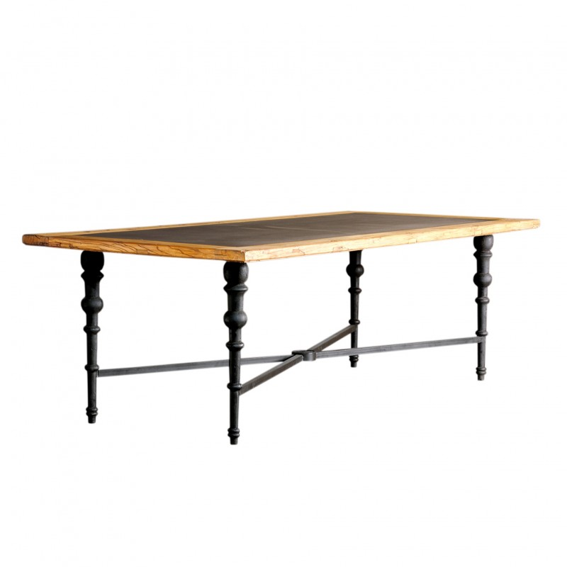 Large Florencia dinning table