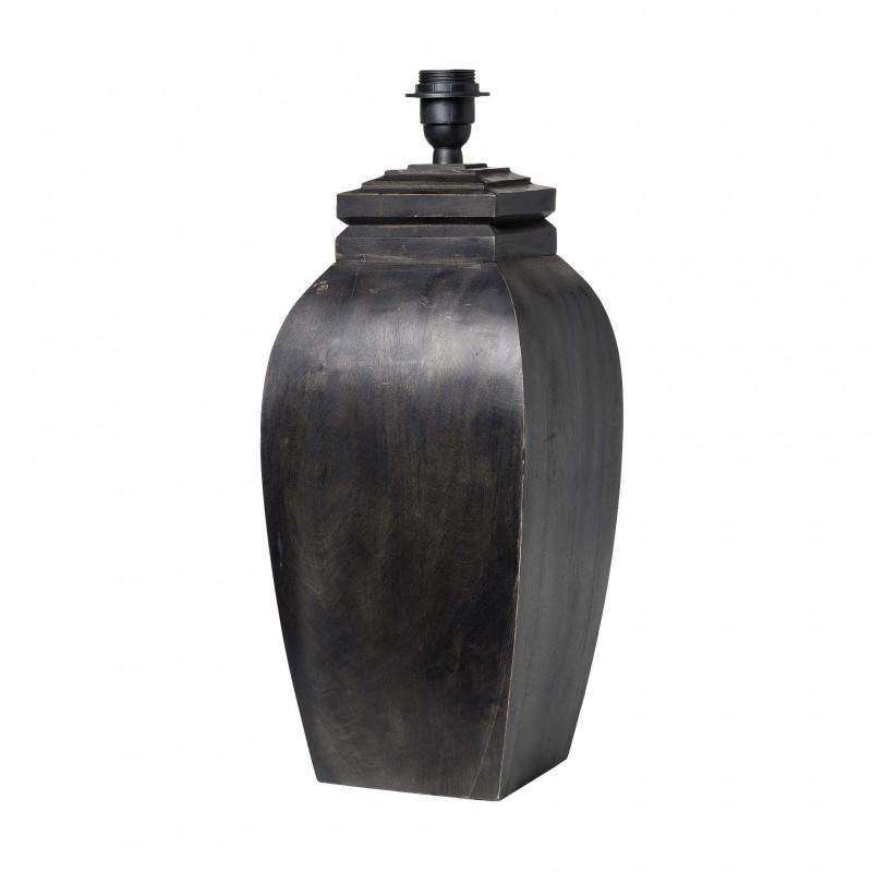 48 CM LEAD TIBOR LAMP