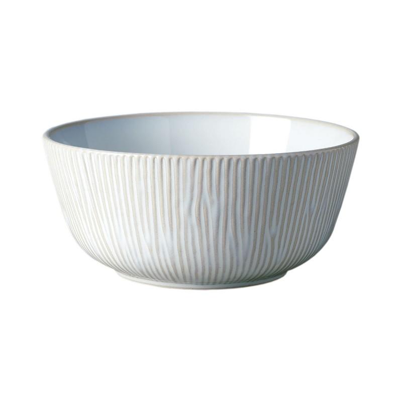 Big cream Spin bowl