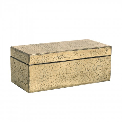 Green caviar finish box
