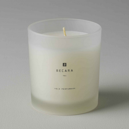"""Mediterranean breeze"" candle"