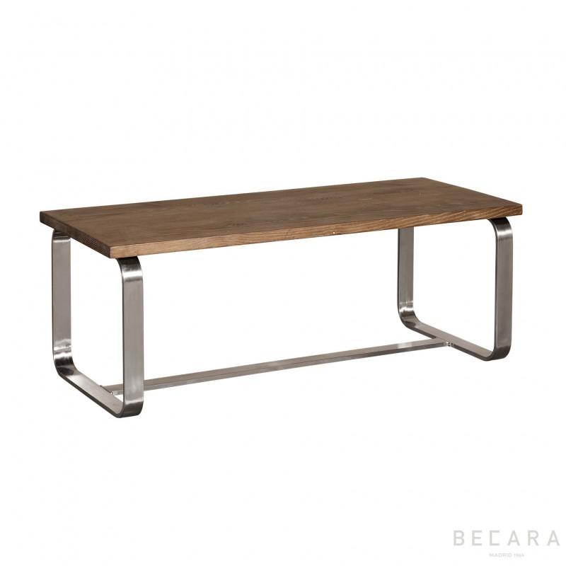 Mesa de centro Ash - BECARA