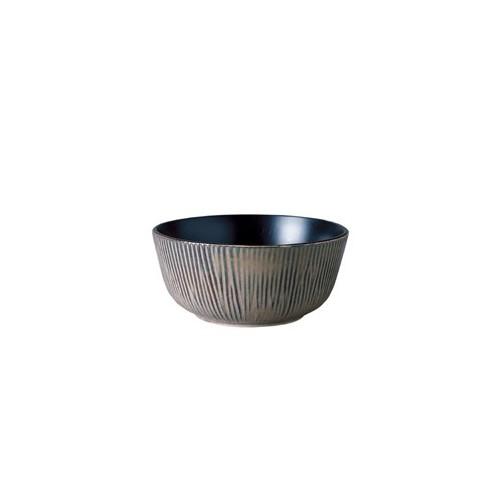 Brown spin bowl