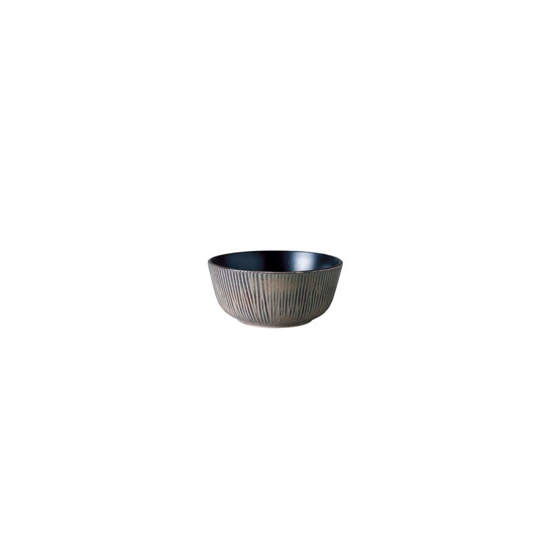 Bowl Spin marrón - BECARA