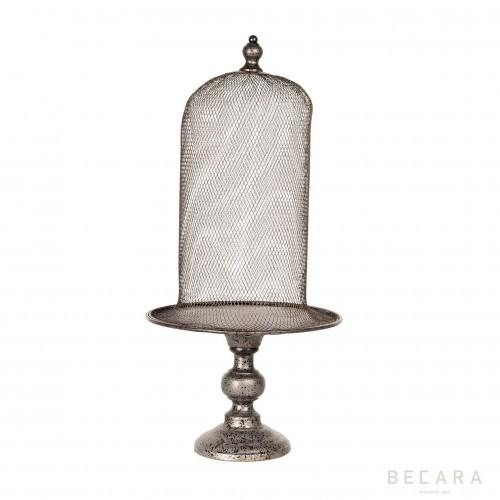 63cm metallic bell