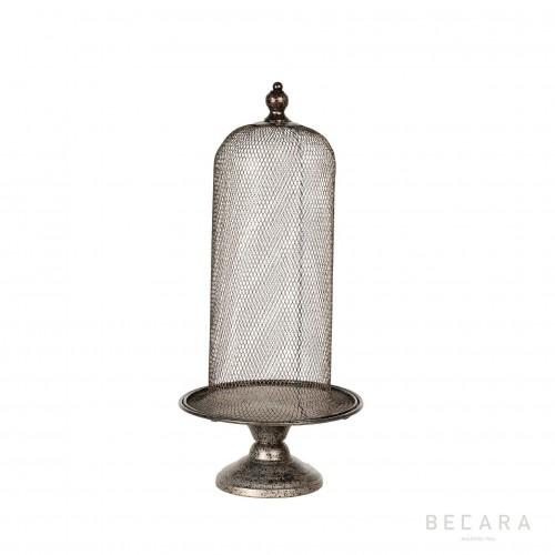 Campana de metal 58cm