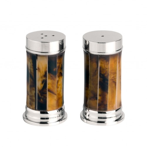 (W) BONE STICKING PLASTERS SALT AND PEPPER SET