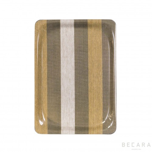 Small strips tray