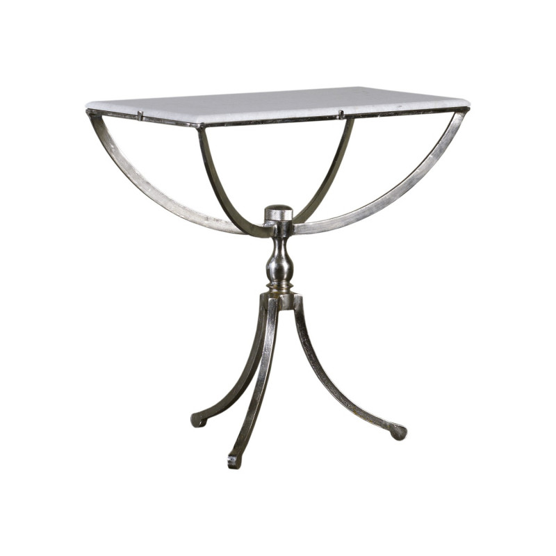 Rectangular Mundo side table