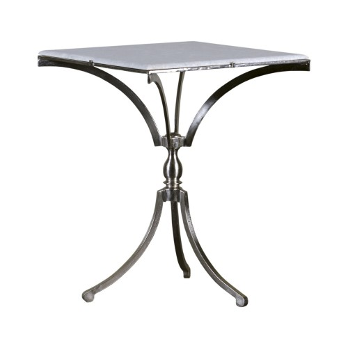 Square Mundo side table