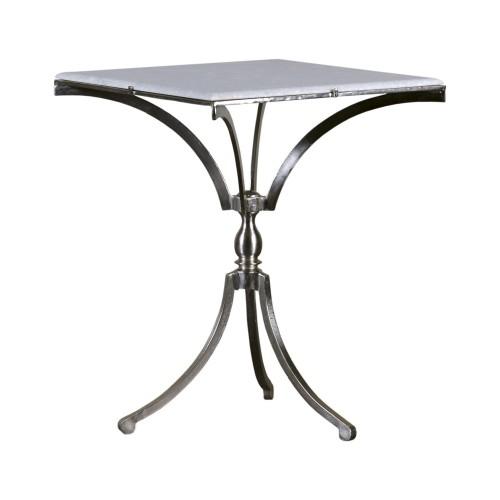 Square Mundo side table