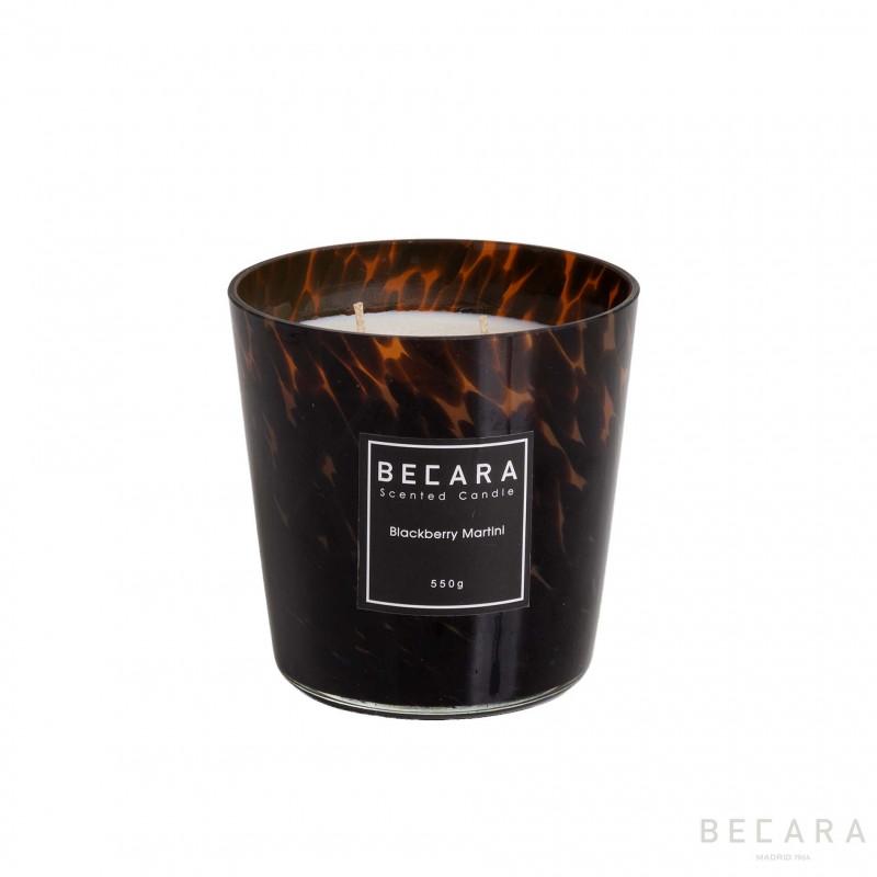 VELA CAREY TORTUGA 11,50 CM - BECARA