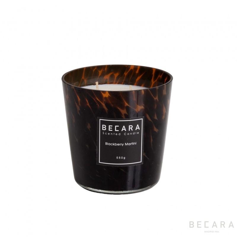 11,5cm Carey candle