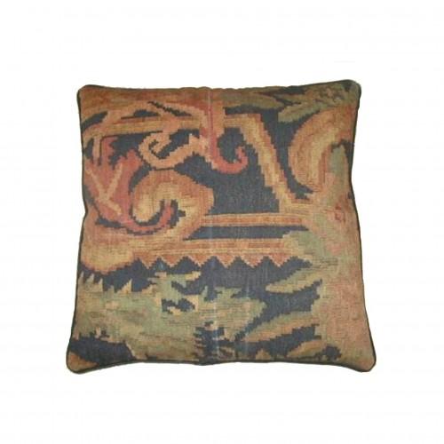 70x70cm moldaw kilim cushion