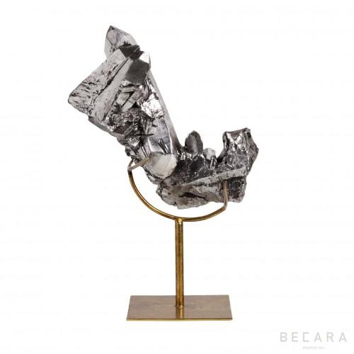 Mineral en peana 36cm - BECARA