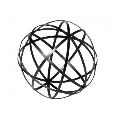 Bola de tiras de zinc