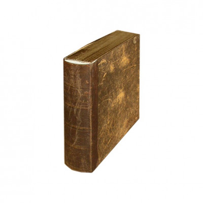 SMALL FAKE BOOK