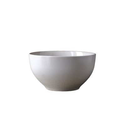 Bowl con borde punteado