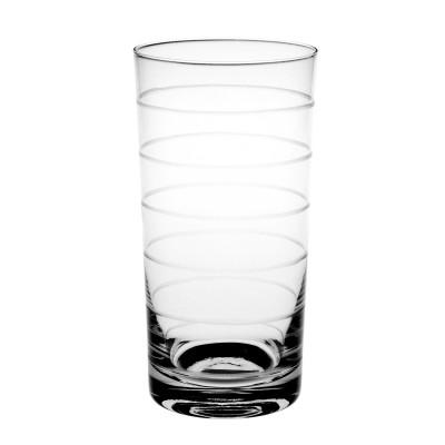 TALL SPIRAL GLASS