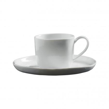 Taza de café Luna