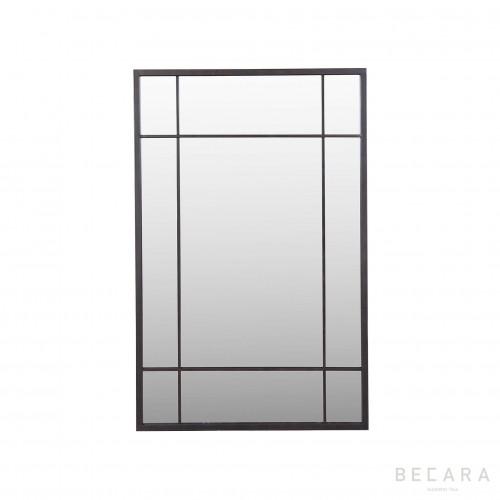 Espejo cuadritos 90x140cm - BECARA