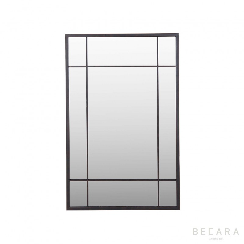 Espejo cuadros 90x140cm - BECARA