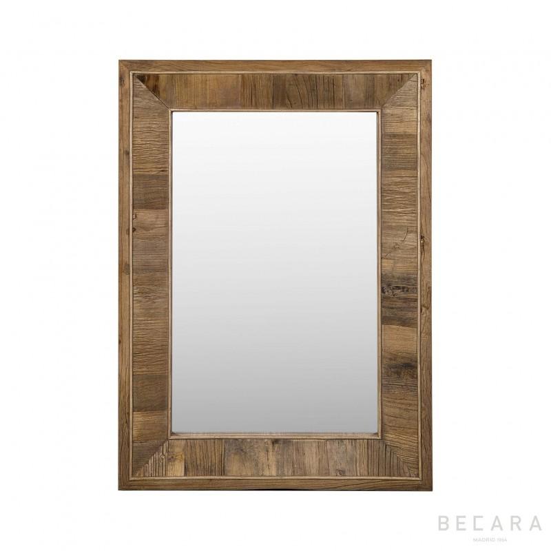 Espejo Jacks 73x100cm - BECARA
