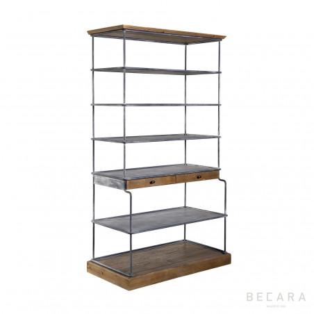 Orly Shelves