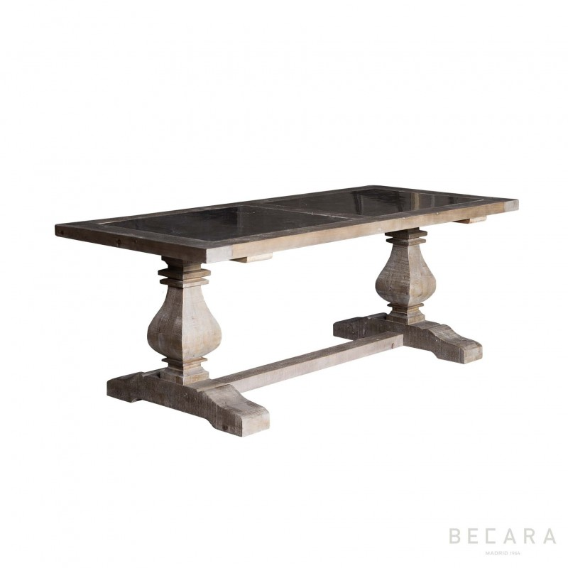 Mesa de comedor Manhattan - BECARA