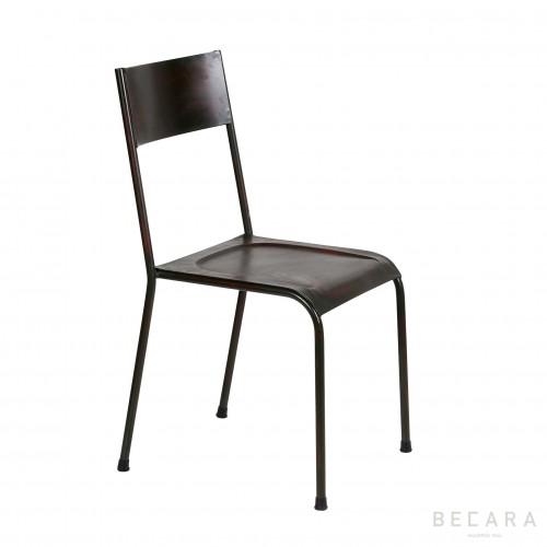 Silla Jacks - BECARA