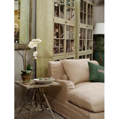 Bassano chaise longue