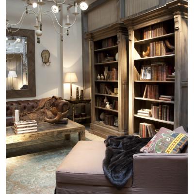Librería columnas - BECARA