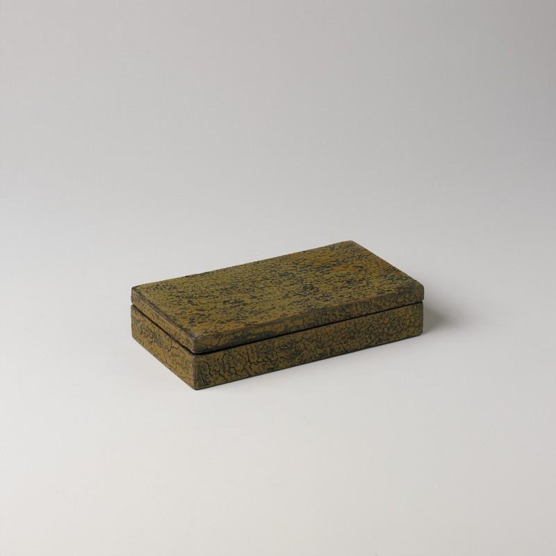 Caja Brandy pequeña - BECARA